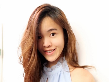 Olivia Lam